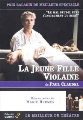 """Afficher """"La Jeune Fille Violaine"""""""