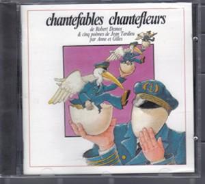 """Afficher """"Chantefables, chantefleurs"""""""