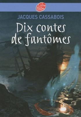 """Afficher """"Dix contes de fantômes"""""""