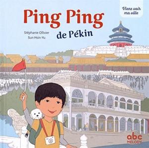 """Afficher """"Ping Ping de Pékin"""""""