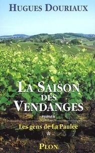 """Afficher """"Les gens de La Paulée n° 1 La saison des vendanges"""""""