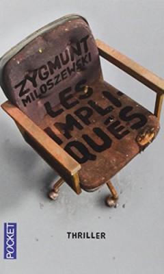 """Afficher """"Les impliqués"""""""
