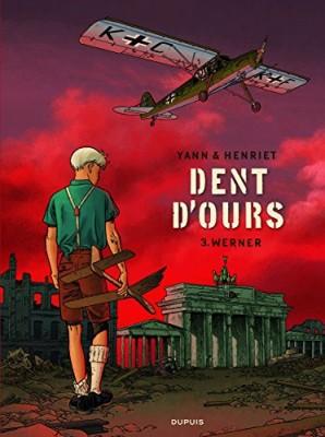 """Afficher """"Dent d'ours n° 3 Werner"""""""