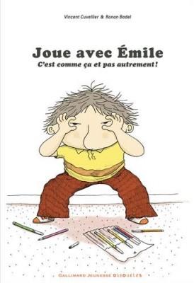 """Afficher """"Joue avec Emile"""""""