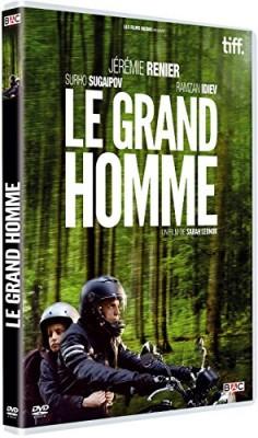 "Afficher ""Le Grand homme"""