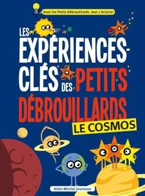"""Afficher """"Les expériences-clés des Petits débrouillards"""""""