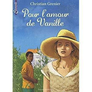 """Afficher """"Pour l'amour de Vanille"""""""