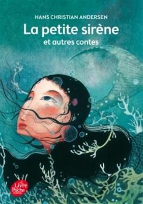 """Afficher """"petite sirène et autres contes (La)"""""""
