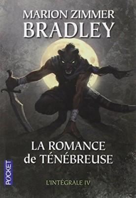 """Afficher """"La romance de Ténébreuse n° 4"""""""