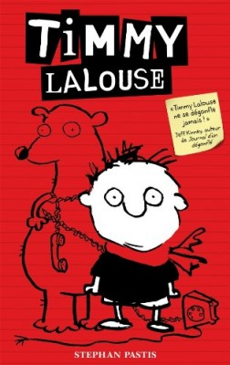 "Afficher ""Timmy Lalouse n° 1"""