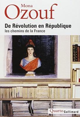 """Afficher """"De Révolution en République : les chemins de la France"""""""