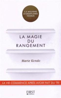 vignette de 'La magie du rangement (Marie Kondo)'