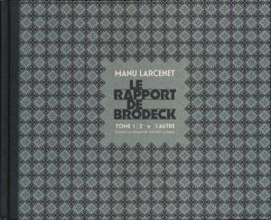 vignette de 'Le rapport de Brodeck n° 1<br /> L'autre (Manu Larcenet)'