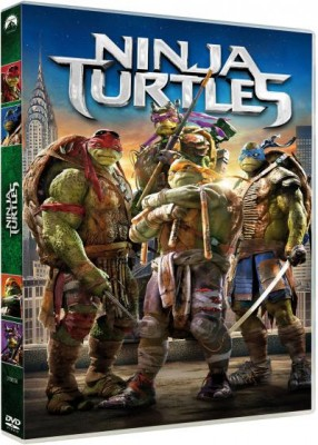 "Afficher ""Ninja Turtles"""