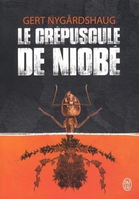 """Afficher """"Trilogie de Mino (La) n° 2 Le crépuscule de Niobé"""""""