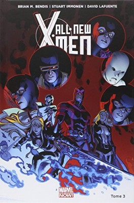 "Afficher ""All-new X-Men n° 3 X-Men vs X-Men"""