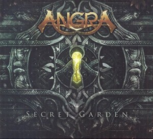 """Afficher """"Secret garden"""""""