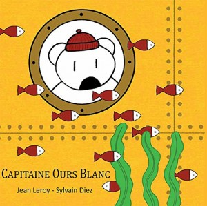 "Afficher ""Capitaine Ours blanc"""