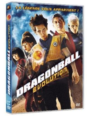 "Afficher ""Dragonball evolution"""