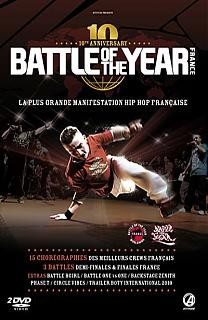 """Afficher """"Battle of the year"""""""