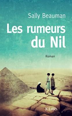"""Afficher """"Les rumeurs du Nil"""""""