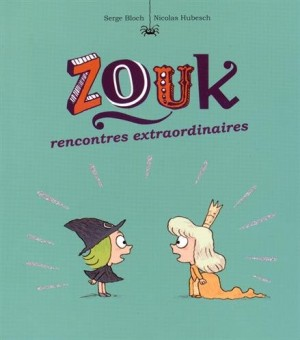 "Afficher ""Zouk n° 11 Rencontres extraordinaires"""
