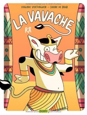 """Afficher """"La Vavache n° 5"""""""