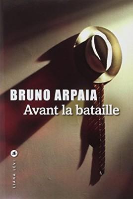 """Afficher """"Avant la bataille"""""""
