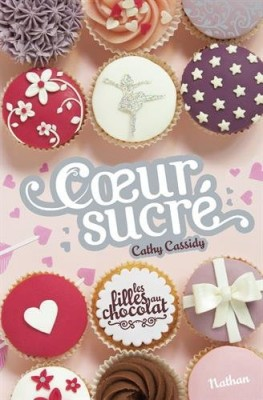 """Afficher """"Les filles au chocolat n° 5,5Coeur sucré"""""""