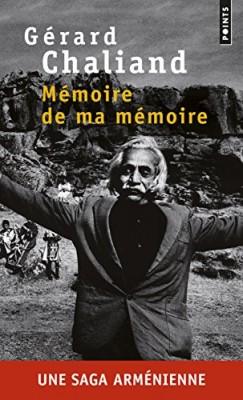 """Afficher """"Mémoire de ma mémoire"""""""