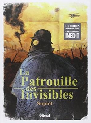 """Afficher """"La patrouille des invisibles"""""""