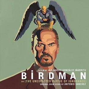 """Afficher """"Birdman"""""""