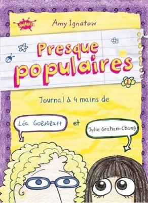 """Afficher """"Presque populaires."""""""