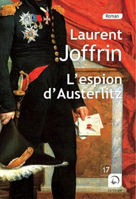 "Afficher ""L'espion d'Austerlitz"""