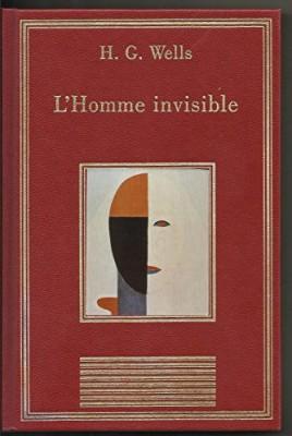 "Afficher ""L'homme invisible"""