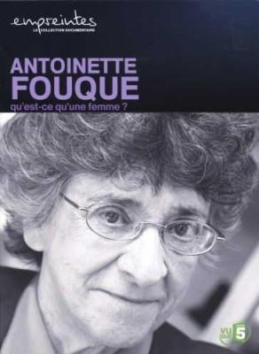 """Afficher """"Antoinette Fouque : qu'est-ce qu'une femme ?"""""""
