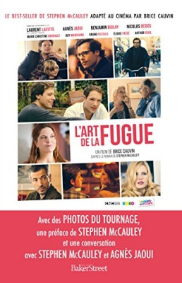 "Afficher ""L'art de la fugue"""