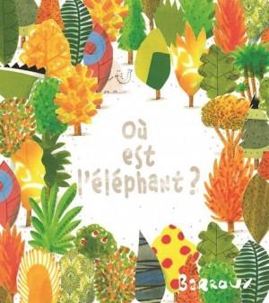 """Afficher """"Où est l'éléphant ?"""""""