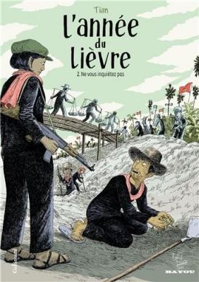 """Afficher """"L'Année du lièvre n° 2 Ne vous inquiétez pas"""""""