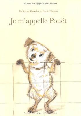 vignette de 'Je m'appelle Pouët (Fabienne Mounier)'