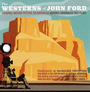 """Afficher """"The westerns of John Ford"""""""
