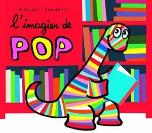 "Afficher ""PopL'imagier de Pop"""