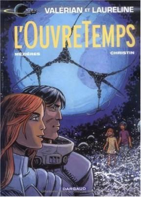 """Afficher """"Valerian et Laureline n° 21 L'ouvretemps"""""""