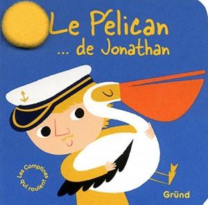 """Afficher """"Le pélican de Jonathan"""""""