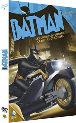 "Afficher ""Prenez garde à Batman"""