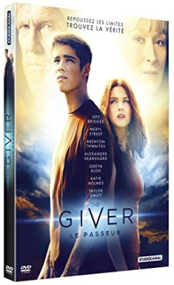 "Afficher ""The Giver"""