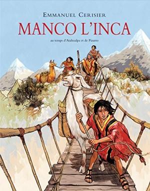 """Afficher """"Manco l'Inca"""""""