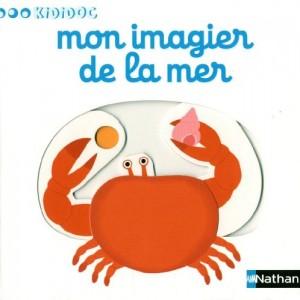 """Afficher """"Mon imagier de la mer"""""""