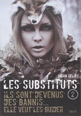 """Afficher """"Les substituts n° 2"""""""