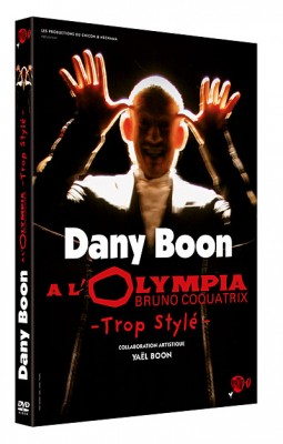 """Afficher """"Dany Boon - Trop stylé"""""""